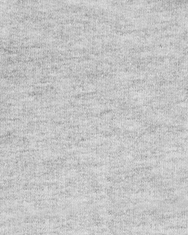 Combinaison en coton volanté, , hi-res