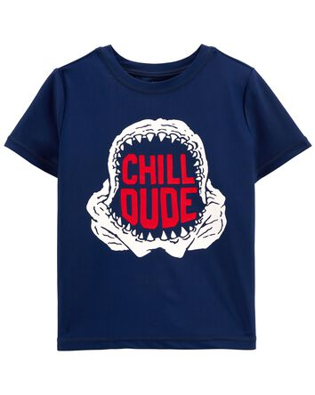 Maillot dermoprotecteur Chill Dude