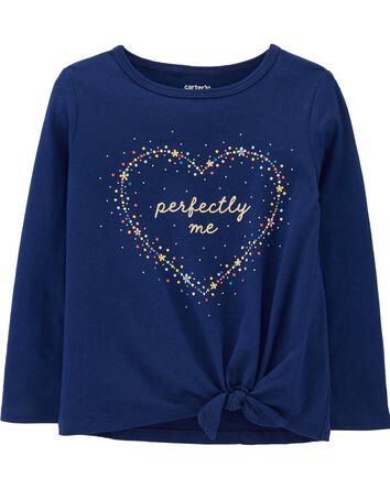Perfectly Me Jersey Tee