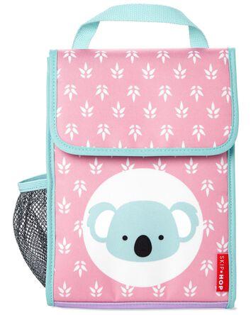 Zoo Lunch Bag