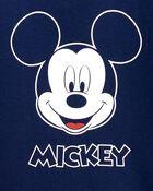 2-Piece Mickey Mouse 100% Snug Fit Cotton PJs, , hi-res