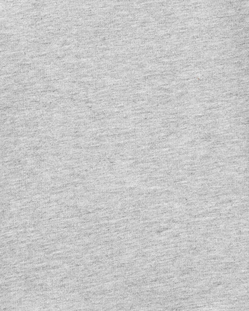Ruffle-Hem Pullover, , hi-res