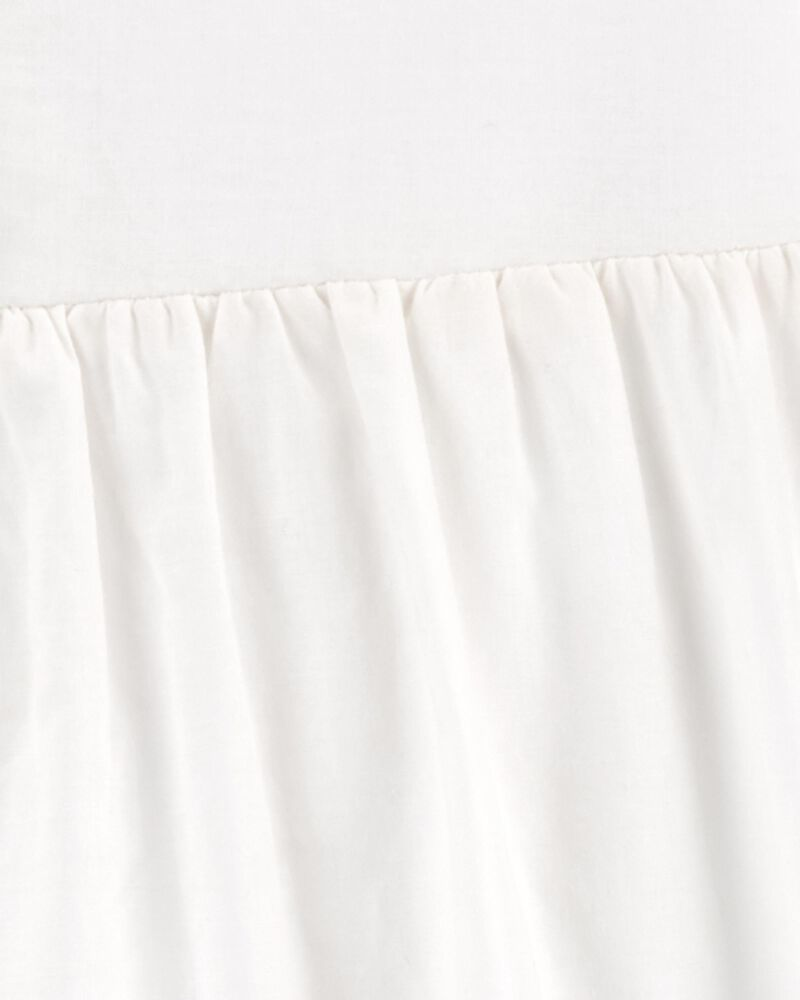 2-Piece Cover-Up & Swimsuit Set, , hi-res