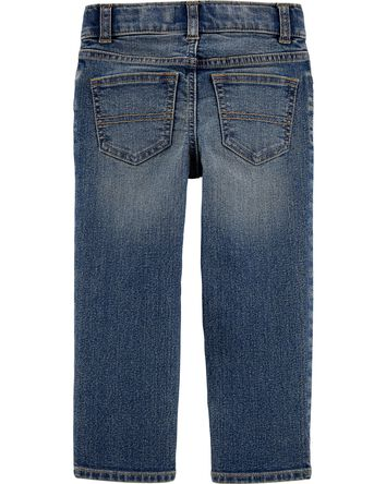 Classic Jeans - Tumble Medium Faded...