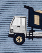 Construction Truck Snap-Up Cotton Sleep & Play, , hi-res
