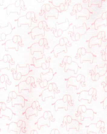 3-Piece Elephant Little Character S...