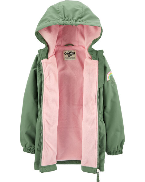 Anorak Field Jacket