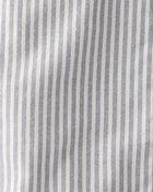 Barboteuse en coton biologique, , hi-res