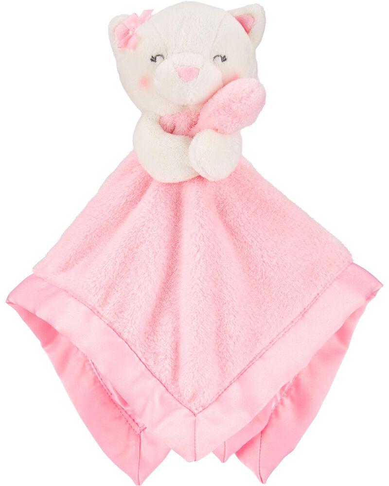 Kitty Security Blanket, , hi-res
