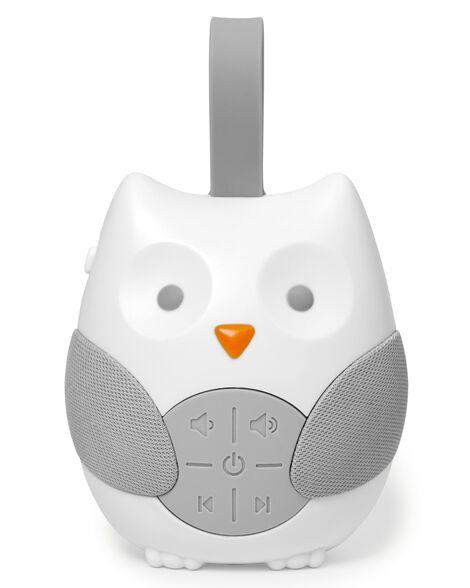 Stroll & Go Portable Baby Soother