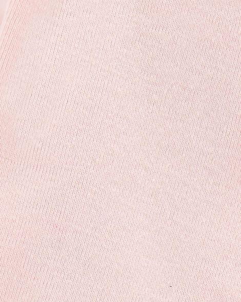 Ensemble 2 pièces robe cache-couche et cardigan