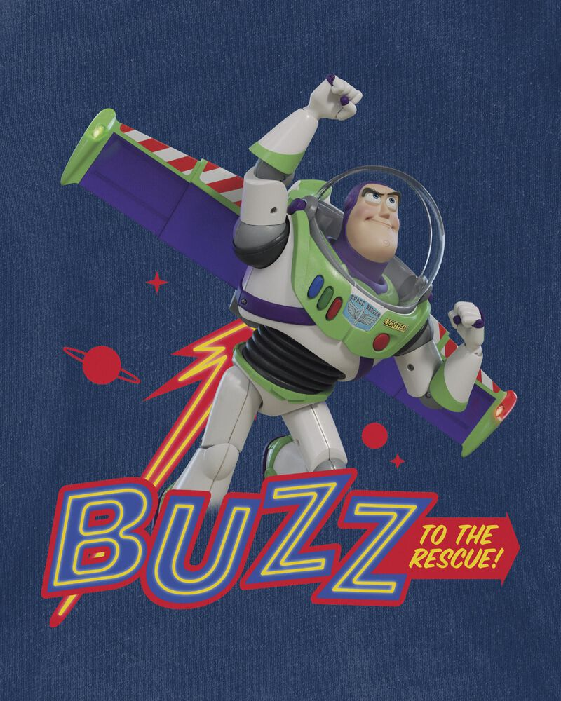Glow Toy Story Tee, , hi-res