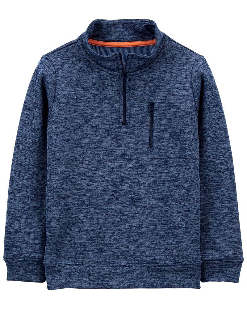 Active Pullover Jacket, , hi-res