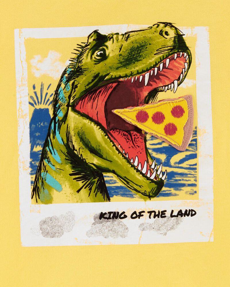 T-shirt Pizza King , , hi-res