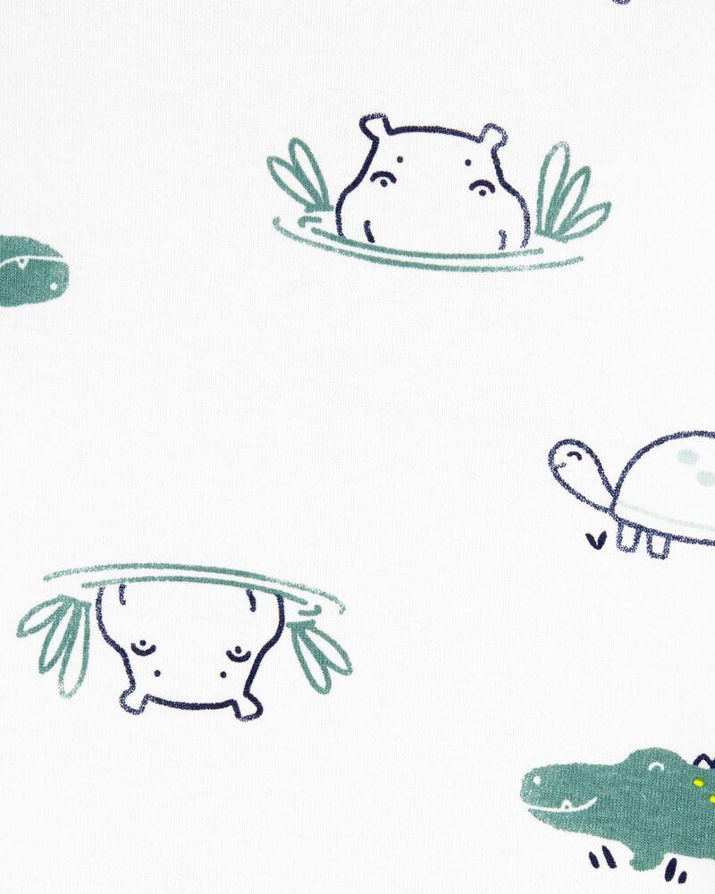 3-Piece Hippo Little Character Set, , hi-res