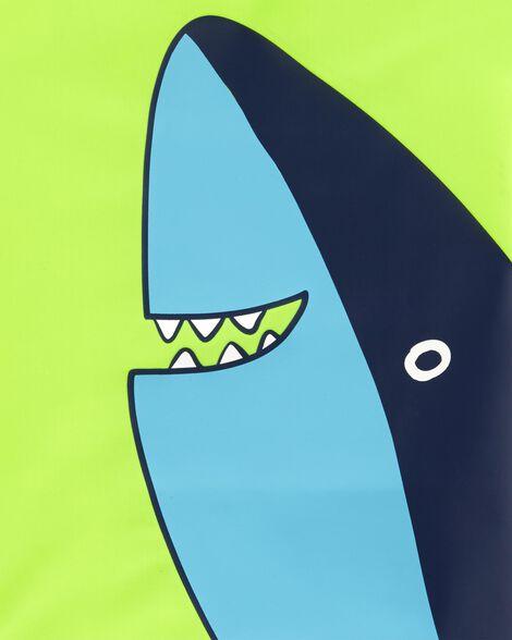 Maillot dermoprotecteur requins