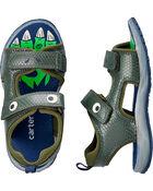 Sandales à dinosaures, , hi-res