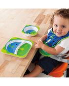 Zoo Little Kid Plate, , hi-res