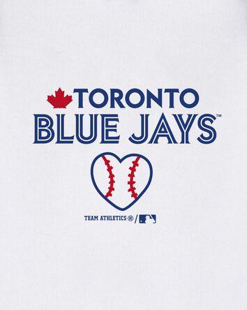 Cache-couche des Blues Jays de Toro...