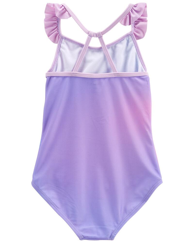 1-Piece Frozen Swimsuit, , hi-res