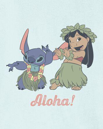 T-shirt Lilo & Stitch