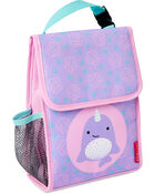 Zoo Insulated Kids Lunch Bag, , hi-res