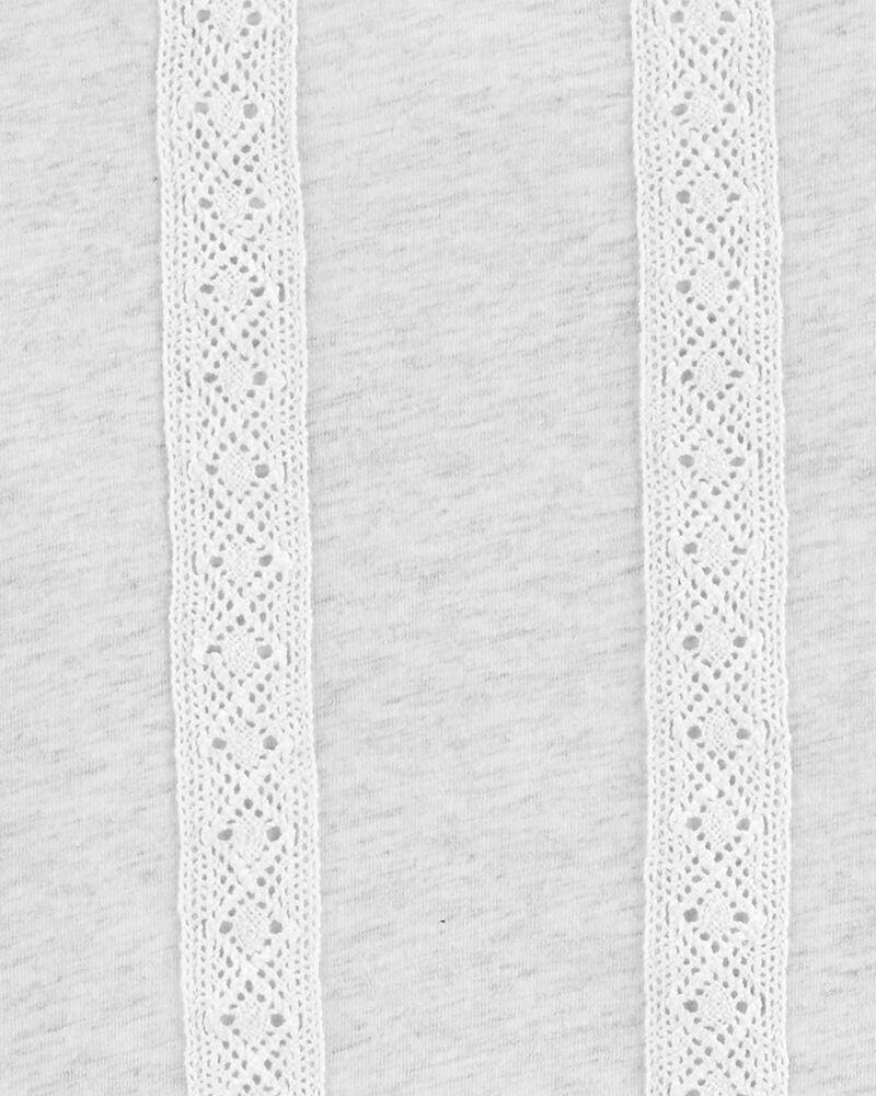 Tunique faite au crochet, , hi-res