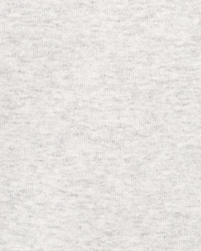 Ensemble 2 pièces salopette et t-shirt, , hi-res