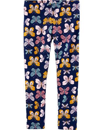 Legging à papillons