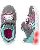 Light-Up Sneakers, , hi-res