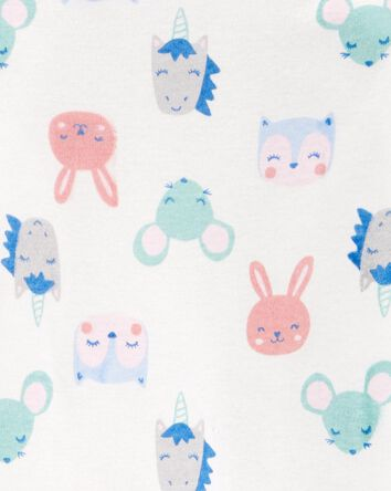3-Piece Bunny Little Character Set