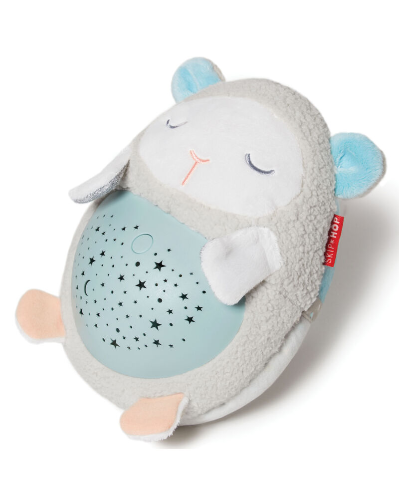 Moonlight & Melodies Hug Me Projection Soother, , hi-res