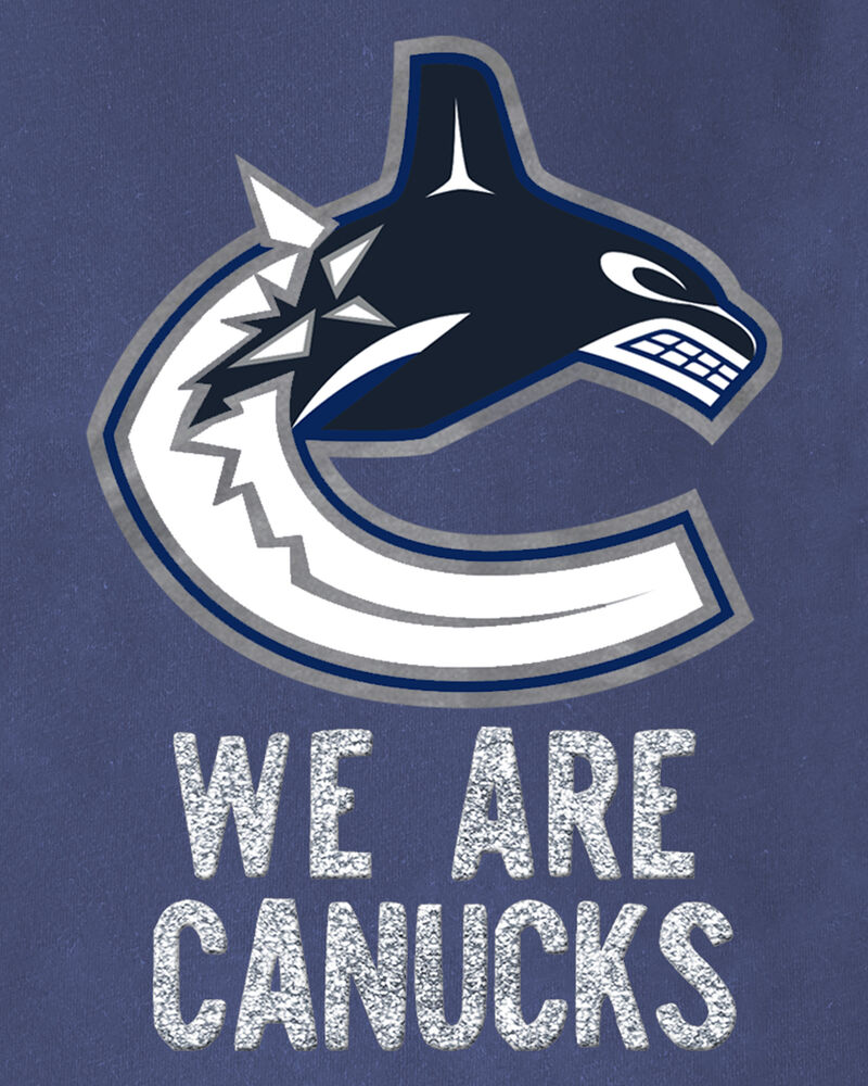 NHL Vancouver Canucks Tee, , hi-res