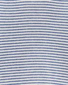 Striped Sweatshirt, , hi-res