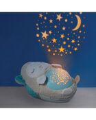 Veilleuse apaisante lumineuse à serrer dans les bras Moonlight & Melodies, , hi-res