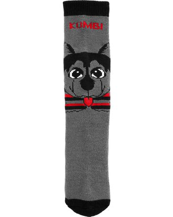 Kombi Willy The Wolf Socks