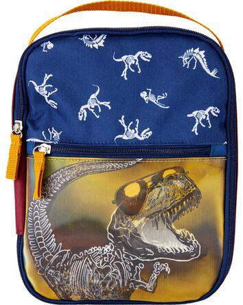 T-rex Lunch Box