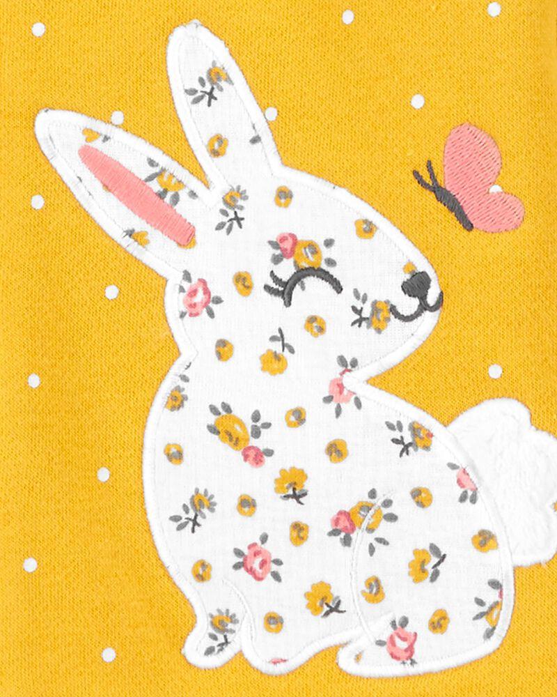 3-Piece Bunny Little Jacket Set, , hi-res