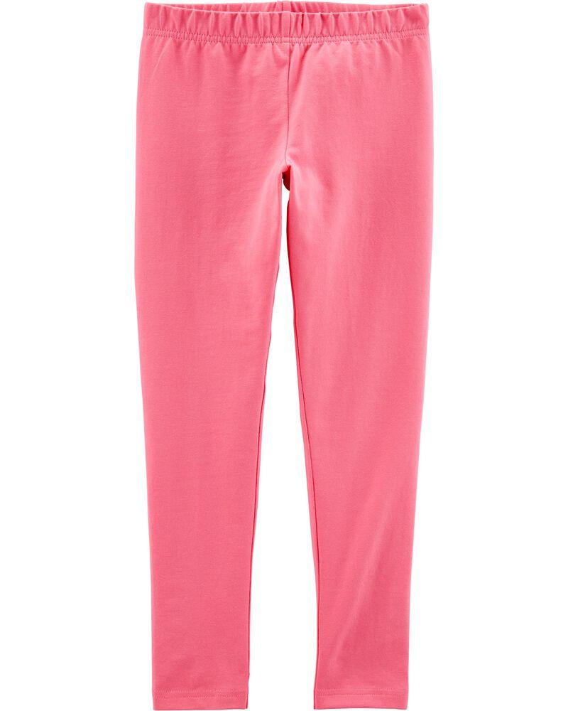 Pink Leggings, , hi-res