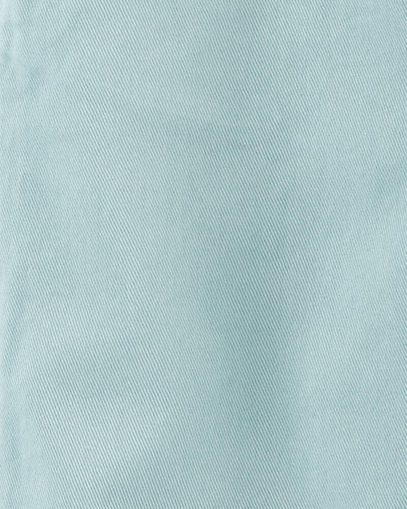 Salopette à poche en forme de cœur, , hi-res