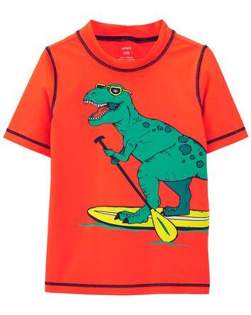 Maillot dermoprotecteur dinosaure