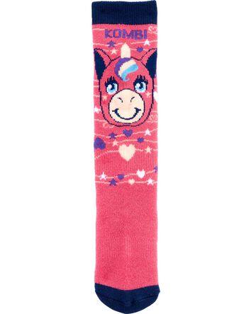 Kombi Meredite The Unicorn Socks