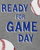 Game Day Jersey Tee, , hi-res