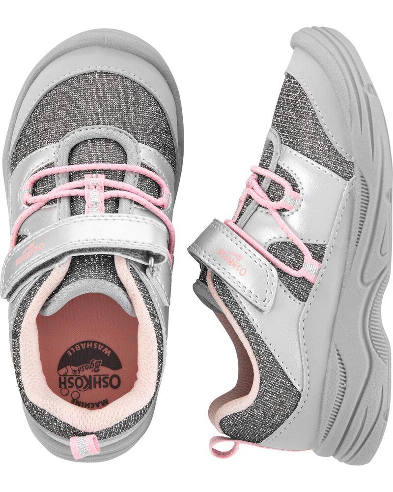 Bump Toe Sneakers, , hi-res