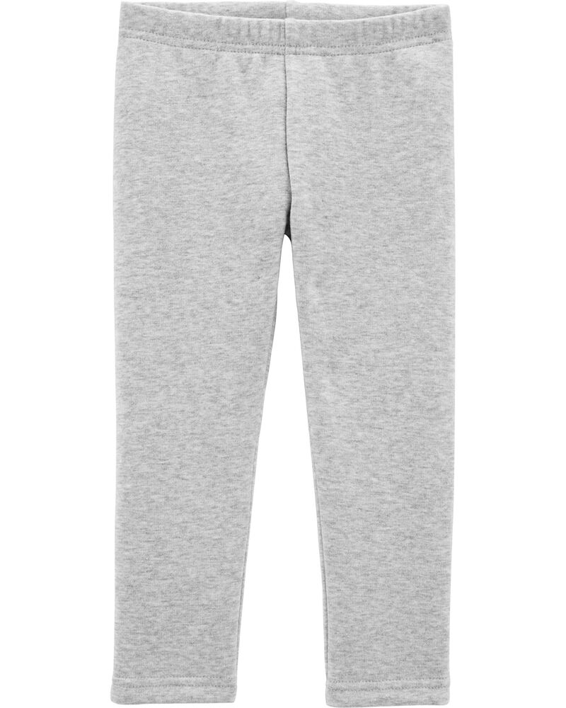 Cozy Fleece-Lined Leggings, , hi-res