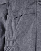 Hooded Heavyweight Parka, , hi-res