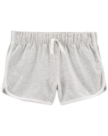 Dolphin Shorts