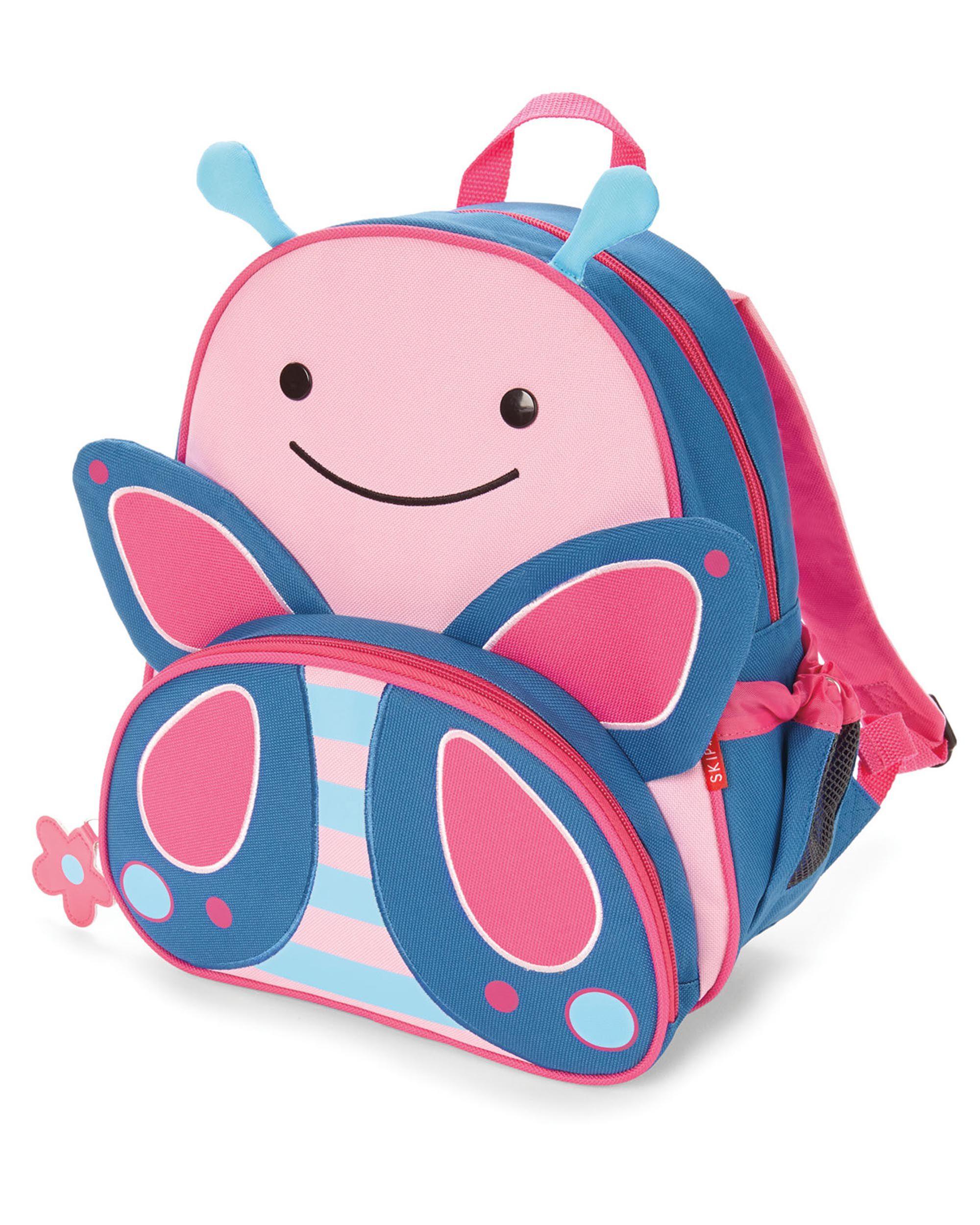 Zoo Little Kid Backpack   Carter's