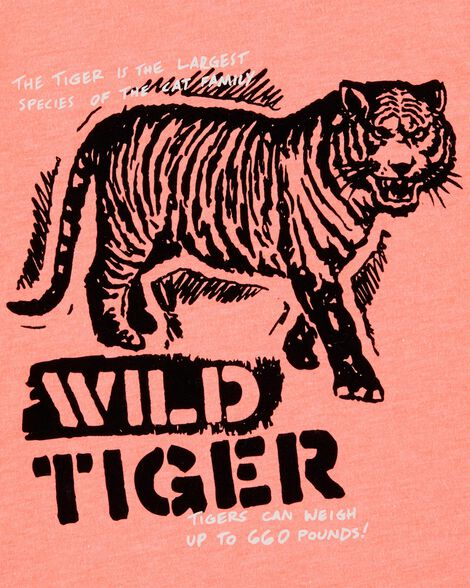 Originals Tiger Graphic Tee