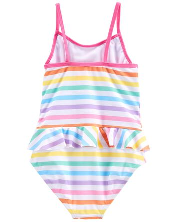 1-Piece Minnie Mouse Swimsuit